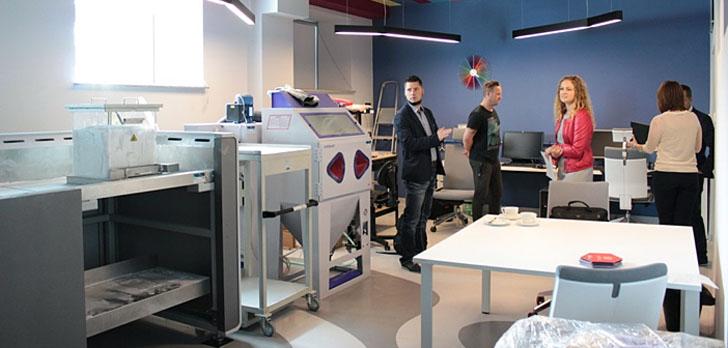 3D Printing Center in Kielce 02