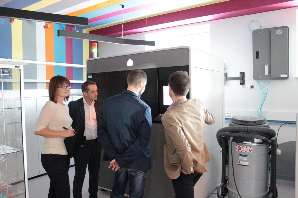 3D Printing Center in Kielce 07