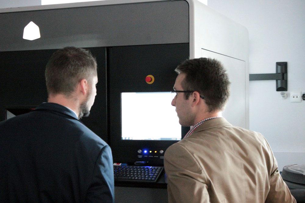 3D Printing Center in Kielce 08