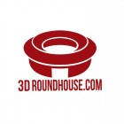 3D Roundhouse Makes 3D Modeling Fun for the Whole Family
