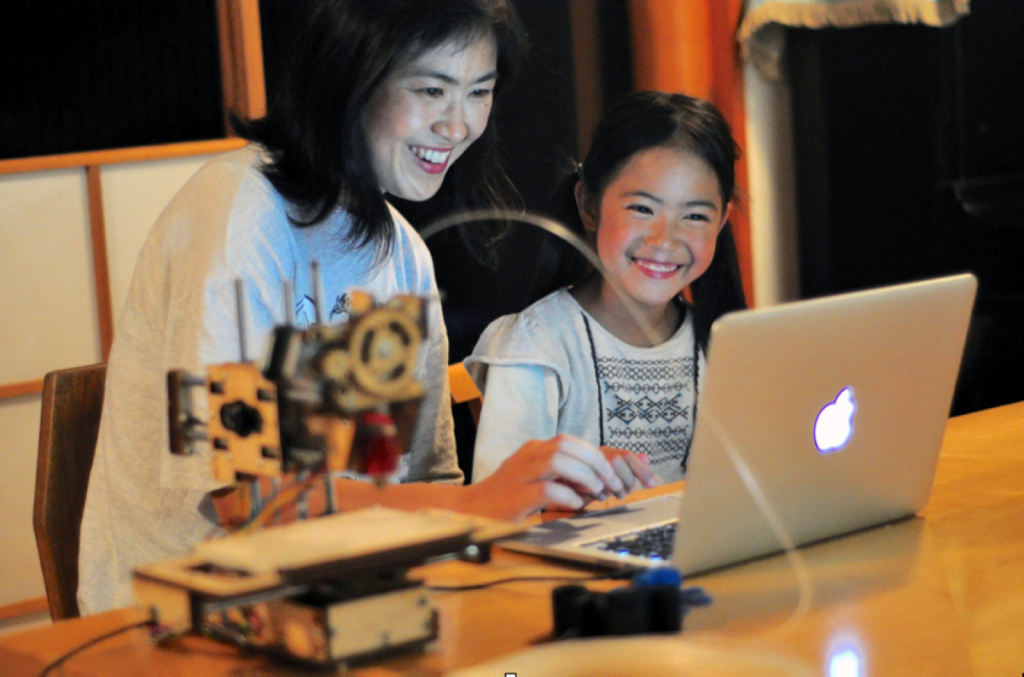 3D Roundhouse family 3D modeling courses for 3D printing