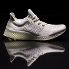 Futurecraft Shoes from Adidas Step into the Future with 3D Printed Soles