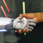 Update: Open Bionics 3D Prints Tiniest Super Hero Hands Yet