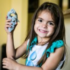 3D Printing Aids Surgery to Repair 5-Year-Old Mia's Heart