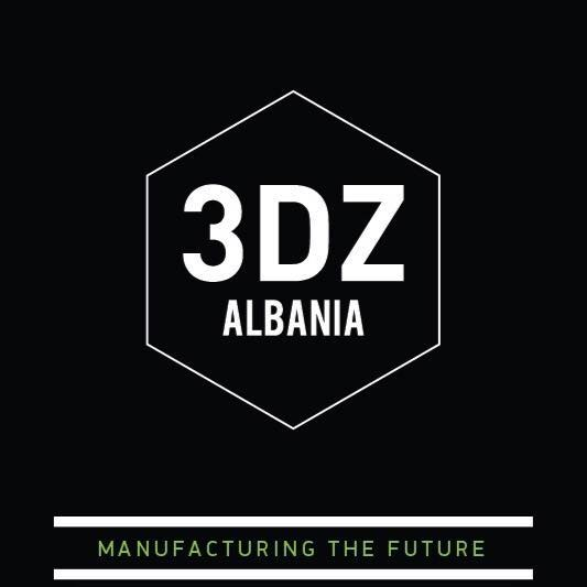 3DZ 3D Systems reseller in albania