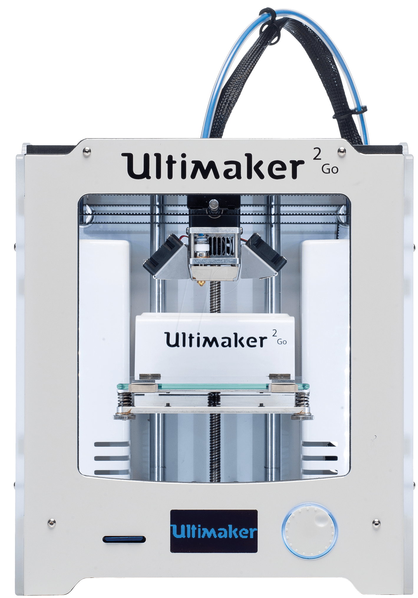 The Ultimaker2 Go