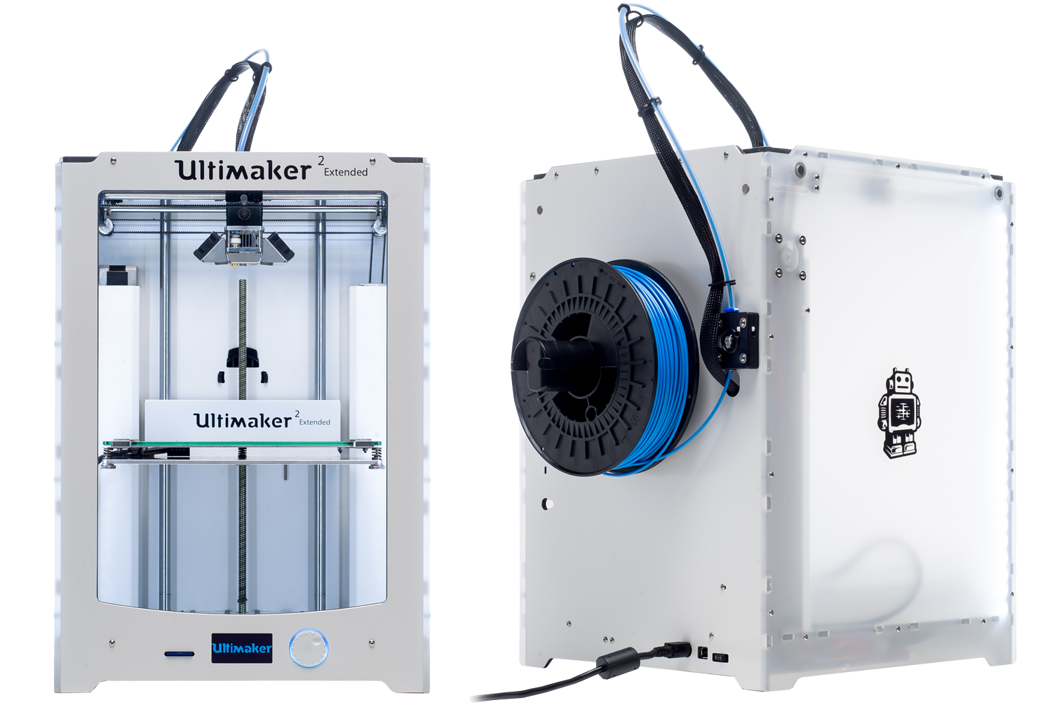 The Ultimaker Extended