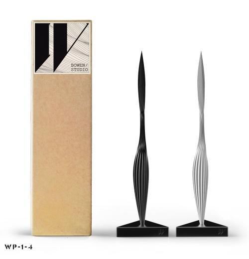 Bowen's 3D printed Wave Pens