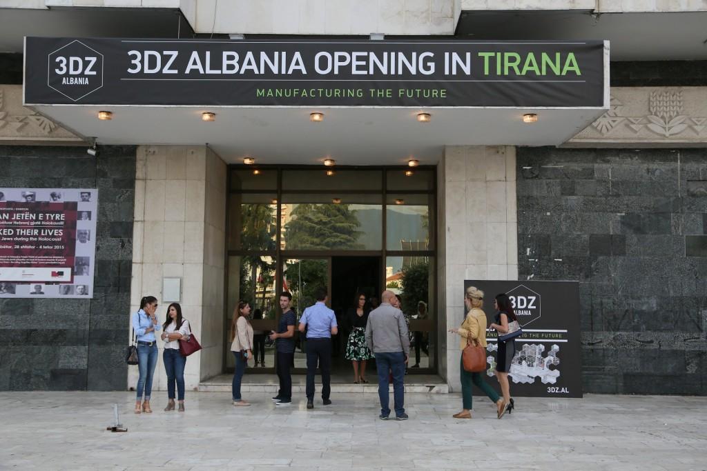 3dz albania 3
