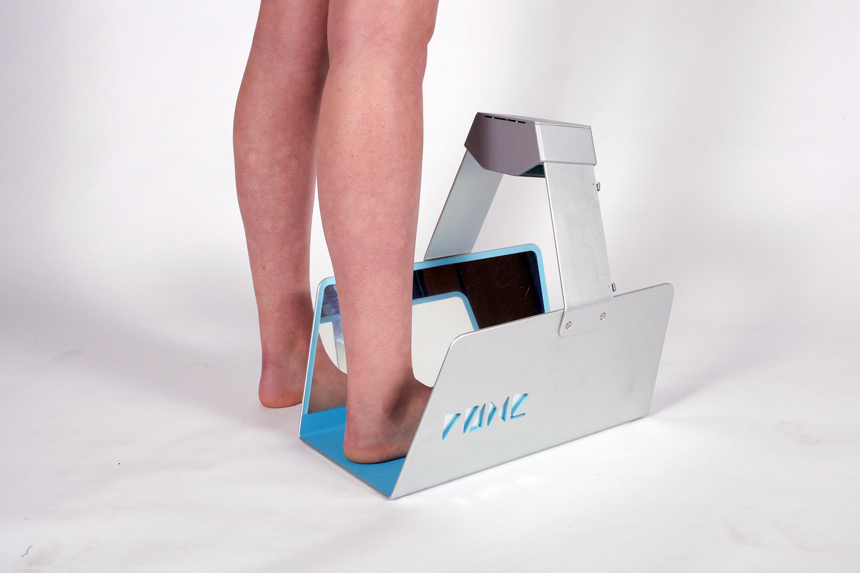 instituto de biomec nica develops mobile app to 3d scan human body article thu 29 oct 2015. Black Bedroom Furniture Sets. Home Design Ideas