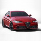 Fiat Chrysler Demos its 3D Printing Skills with the Alfa Giulia & More