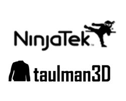 NinjaTek-flexible-3D-printing and taulman3D