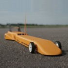 World's Fastest RC Car 3D Printed on Ultimaker 2 Extended
