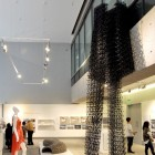 Tallest 3D Printed Sculpture in US Installed at MODA