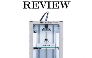 Ultimaker Extended -3D-printer-review-3D-printing-industry