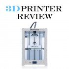 3D Printer Review: Becoming an Ulti-Maker with the Ultimaker 2 Extended