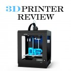 3D Printer Review: Stratasys Lookout, Zortrax M200 Does Pro 3D Printing for €2,200