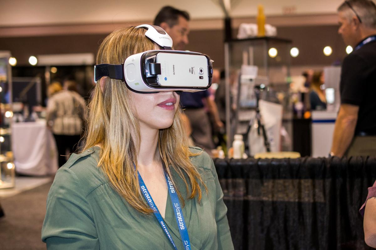 danielle matich VR inside 3D printing