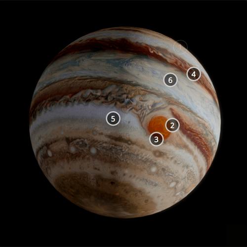 Free 3D Printable Of The Week: Jupiter