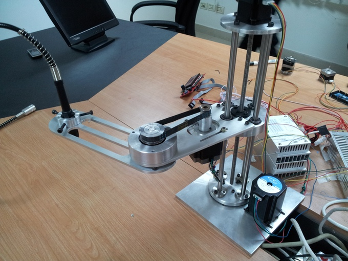Makerarm Seeks to Fab the Future with Kickstarter Campaign - 3D