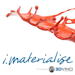 i.materialise Expands into UAE with 3DVinci Partnership