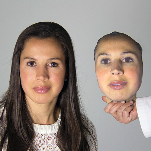 mirrorme plastic surgery 3D printing preview