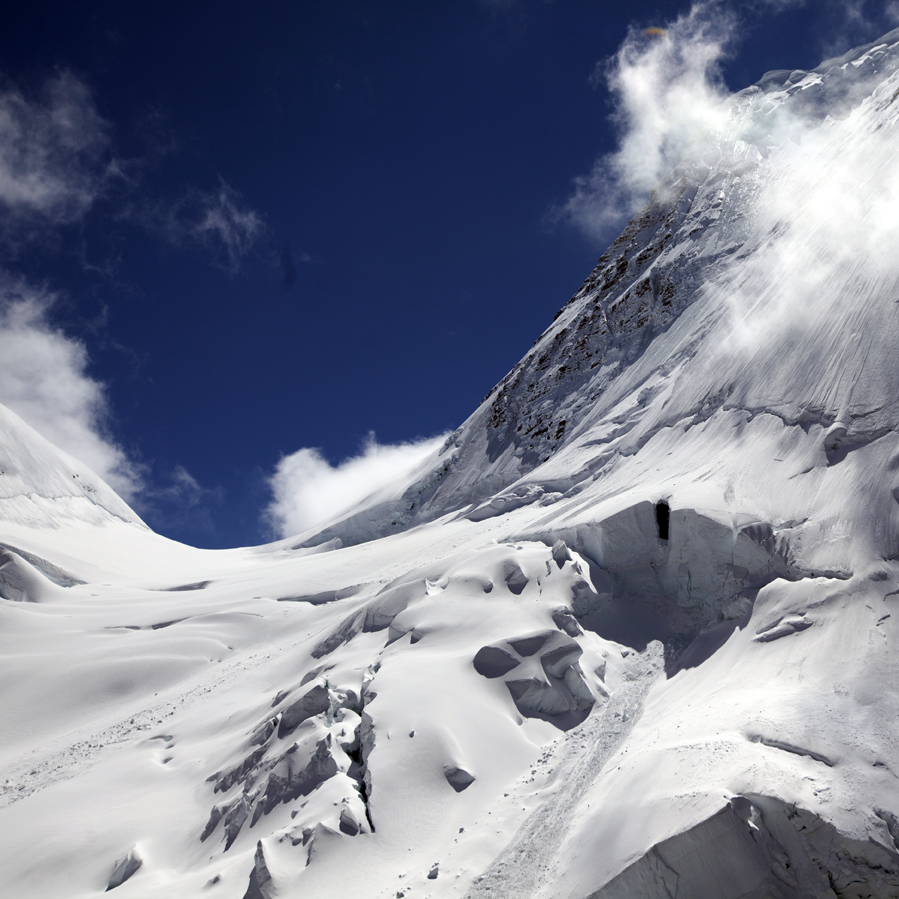 mt robson 3D scanned for 3D printing discovery channel