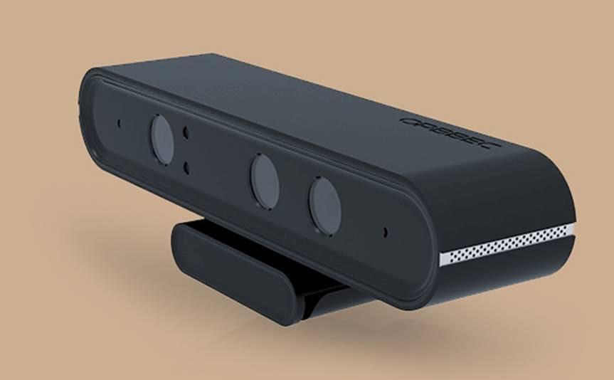 orrbec astro 3D camera