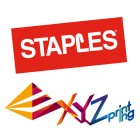 Staples.com Now Selling XYZprinting's 3D Printer Line