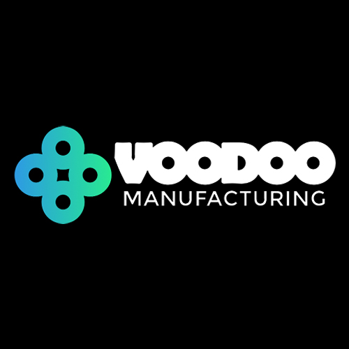 voodoo manufacturing makerbot 3D printing service