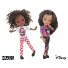 3D Printed Makies Don Disney Apparel