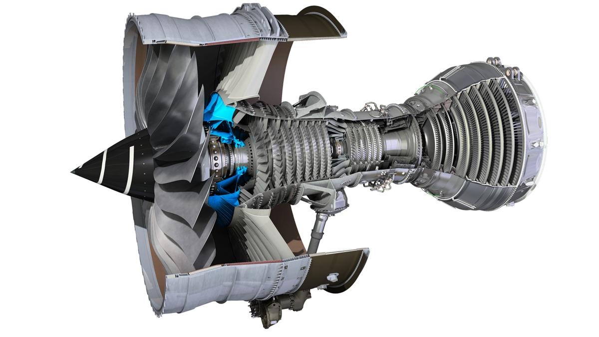 Rolls Royce Flies Largest 3d Printed Part Ever Flown