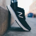 New Balance Announces 3D Printed Midsoles in New Running Shoe Line