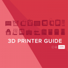 3D Hubs Presents the 100% Bigger & Better 2016 3D Printer Guide