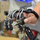 Naked Prosthetics Restores Lost Fingers with 3D Printing