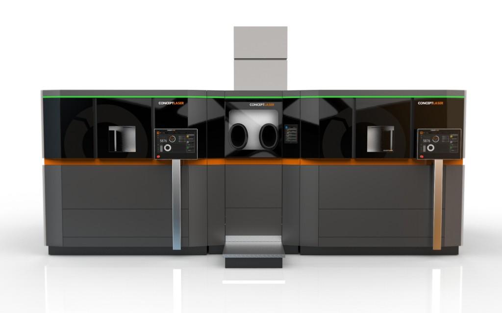 Concept Laser Factory3