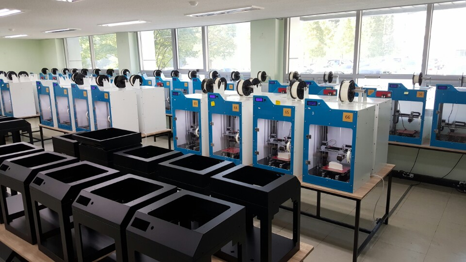 Benefits of Using an Online 3d Printing Company
