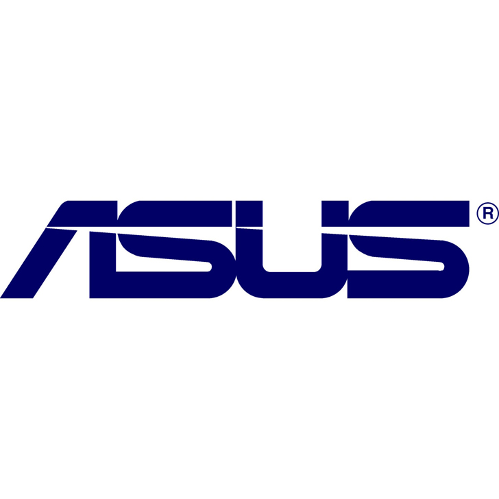 asus logo for augmented reality for 3D printing