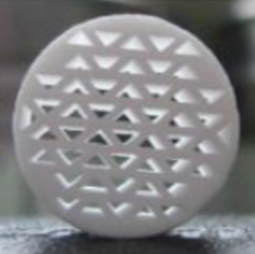 Multistation Presents New 3D Printing Process for Bioceramics