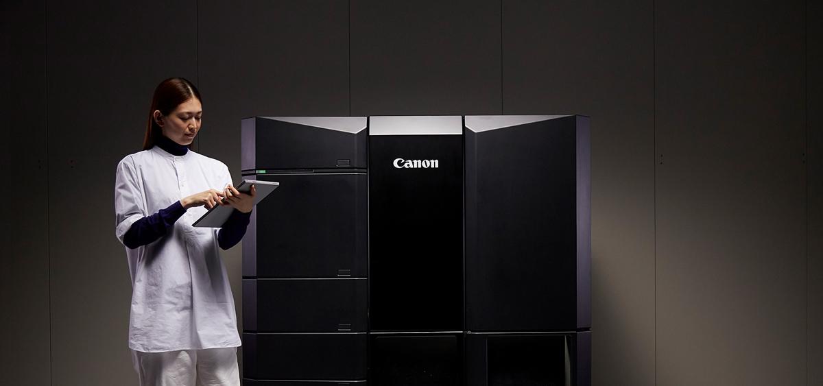 canon-3D-printer