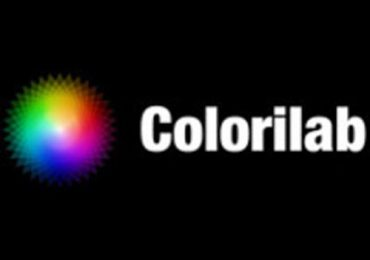 colorilab 3D printing filament logo