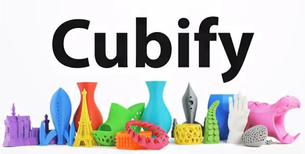 cubify 3D printing for 3d systems
