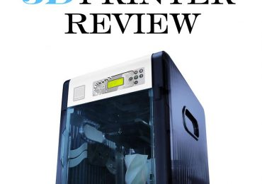 da vinci 1.0 aio 3D printer and 3D scanner review-3D-printing-industry