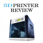 XYZprinting AiO 3D Printer-Scanner Review: A Very, Very Interesting Machine