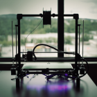 Scaling Up Size, Scaling Down Cost with ISG3D's Eleven 3D Printer