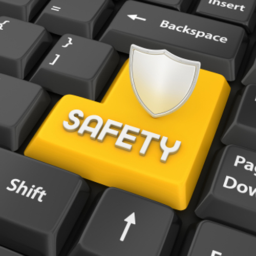 it 3D printing safety