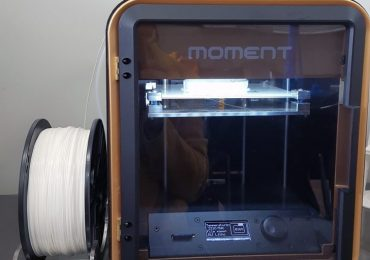 new moment 3D printer