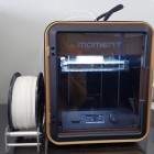 Moment's New 3D Printer Gives Them a New Moment to Shine