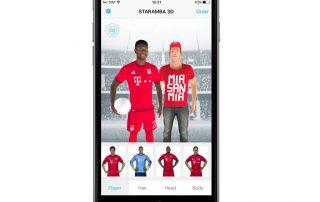 staramba dacuda 3D scanning 3D printing on smartphone
