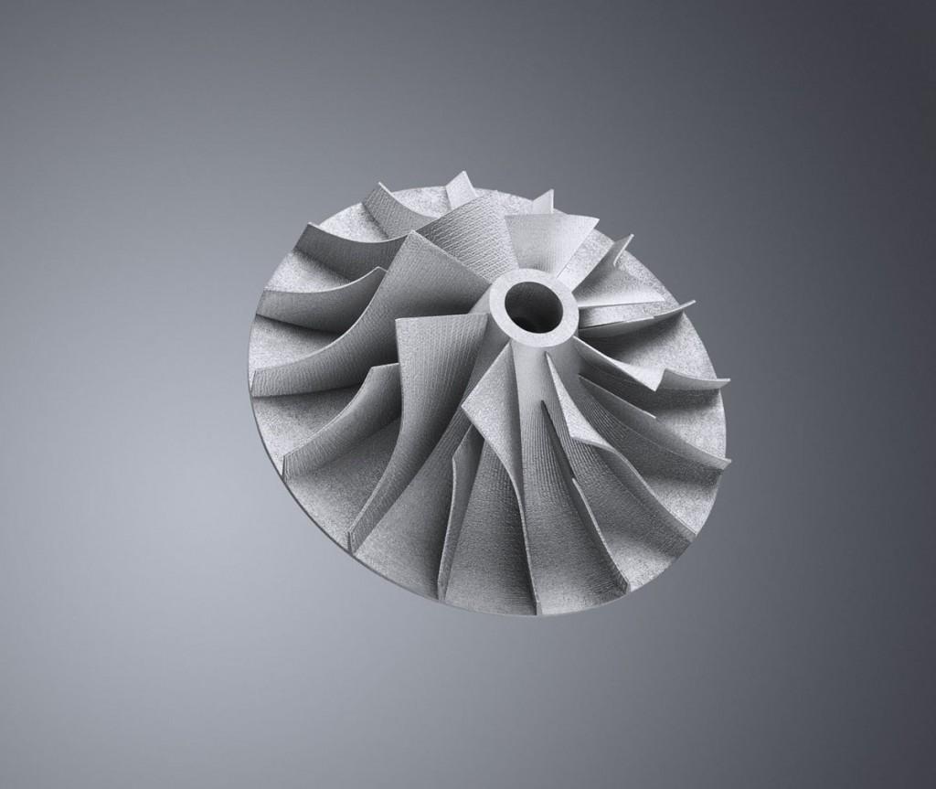 trumpf metal 3D printing  Laser_metal_fusion